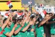 مهرجان_35_ لدعم - تظاهرات - ثورة شباب العراق