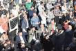 مهرجان_36_ دعم - تظاهرات - شباب - العراق الثائر