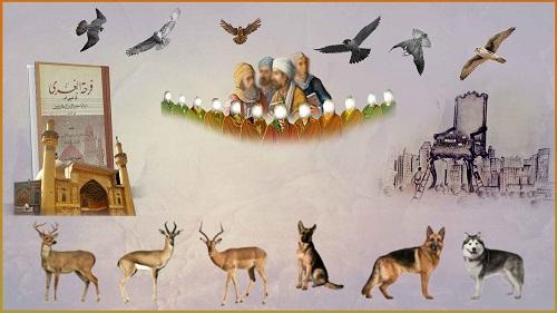 """سلوكيات """"السفراء الأربعة"""" قطعت التراث وحرفت منهج أئمة الهدى(عليهم السلام)"""