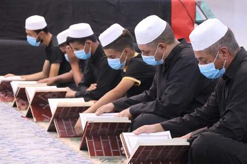 عاشوراء.. قرآن.. تربية.. منهج الحق